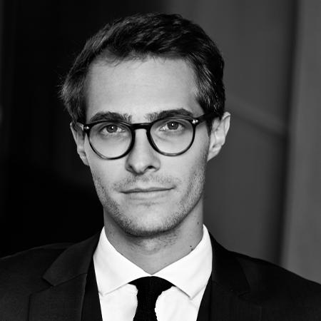 Gauthier LECOCQ Avocat pénaliste spécialisé en violences conjugales au Barreau de Paris.